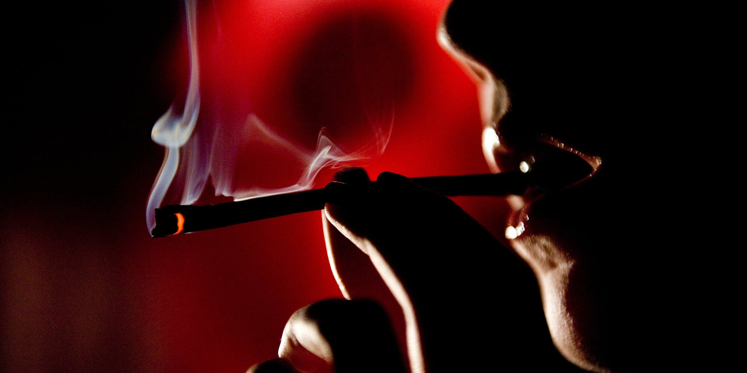 San Francisco Becomes America's Weed Capital With High-End Smoking Lounges