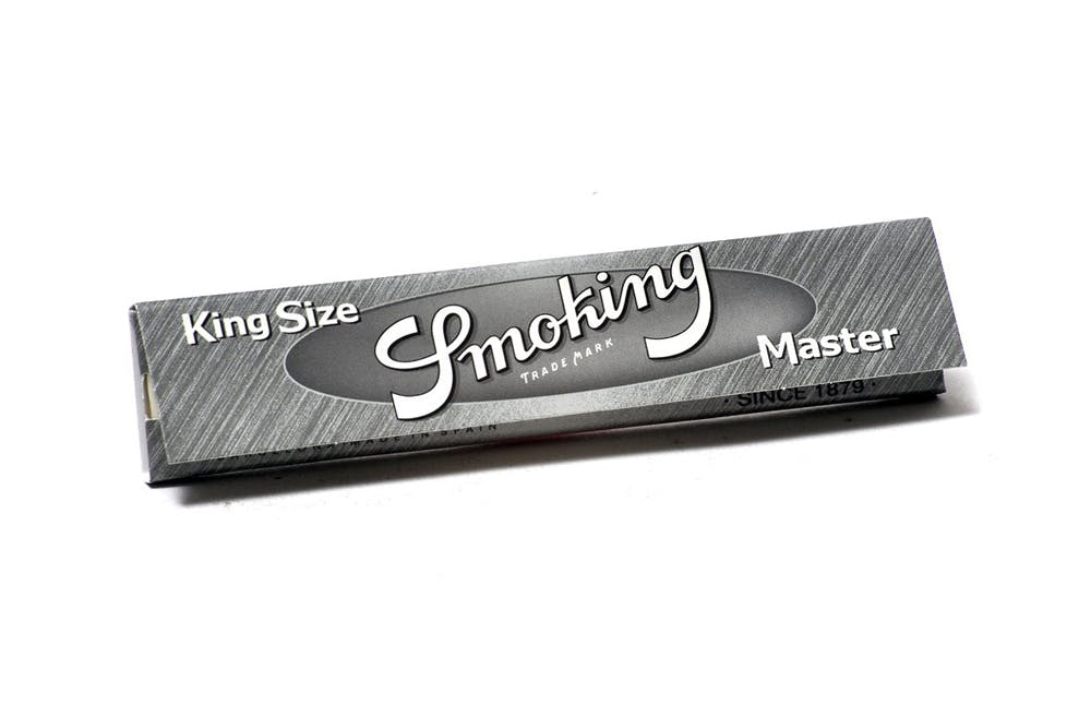 Smoking Master King  The 5 best products for outdoor smoking sessions