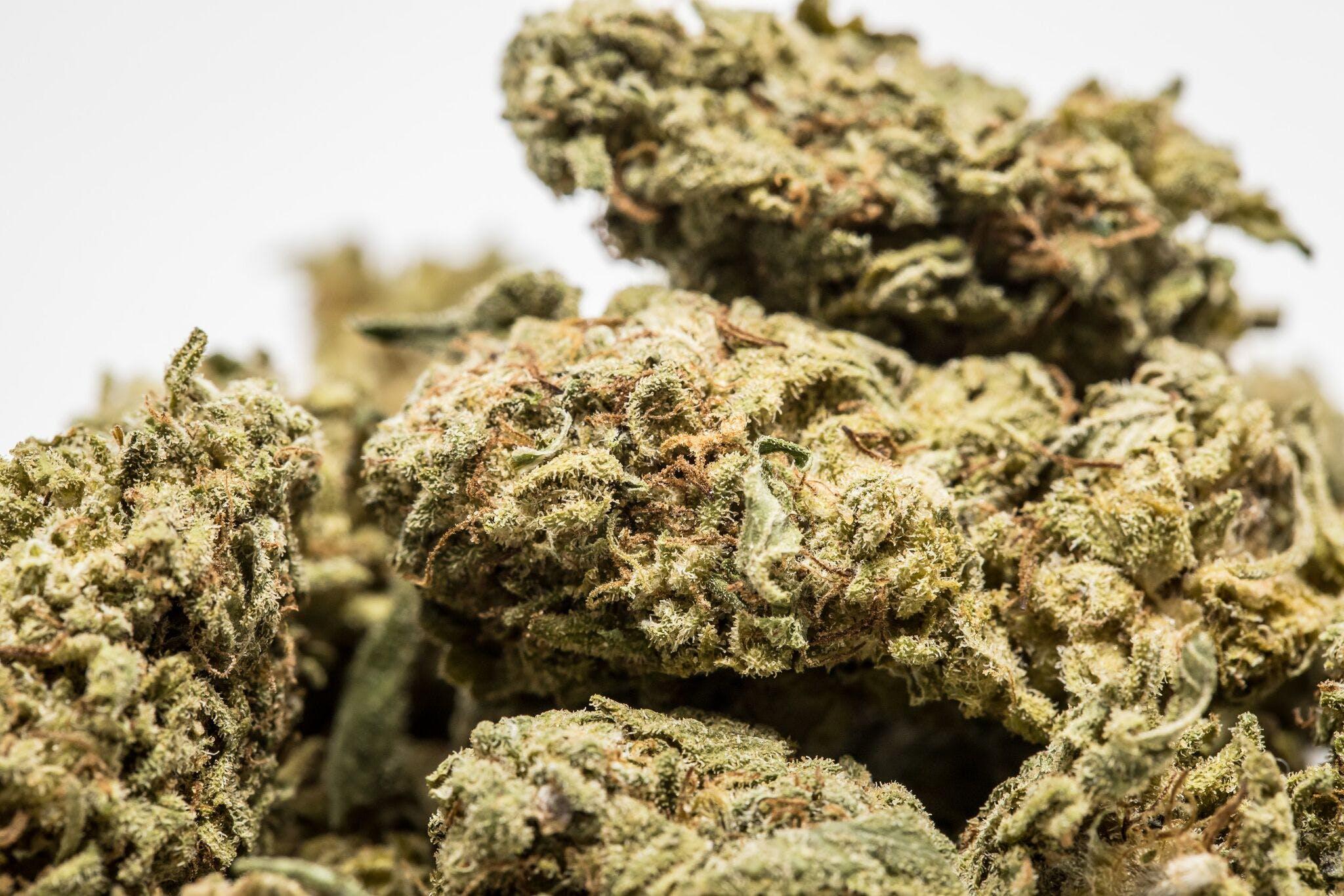 Strawberry Fields Weed; Strawberry Fields Cannabis Strain; Strawberry Fields Indica Marijuana Strain