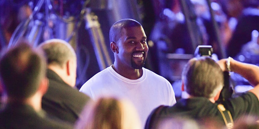 Kanye West and His Insurer Resolve $10 Million Lawsuit Over Cancelled Tour