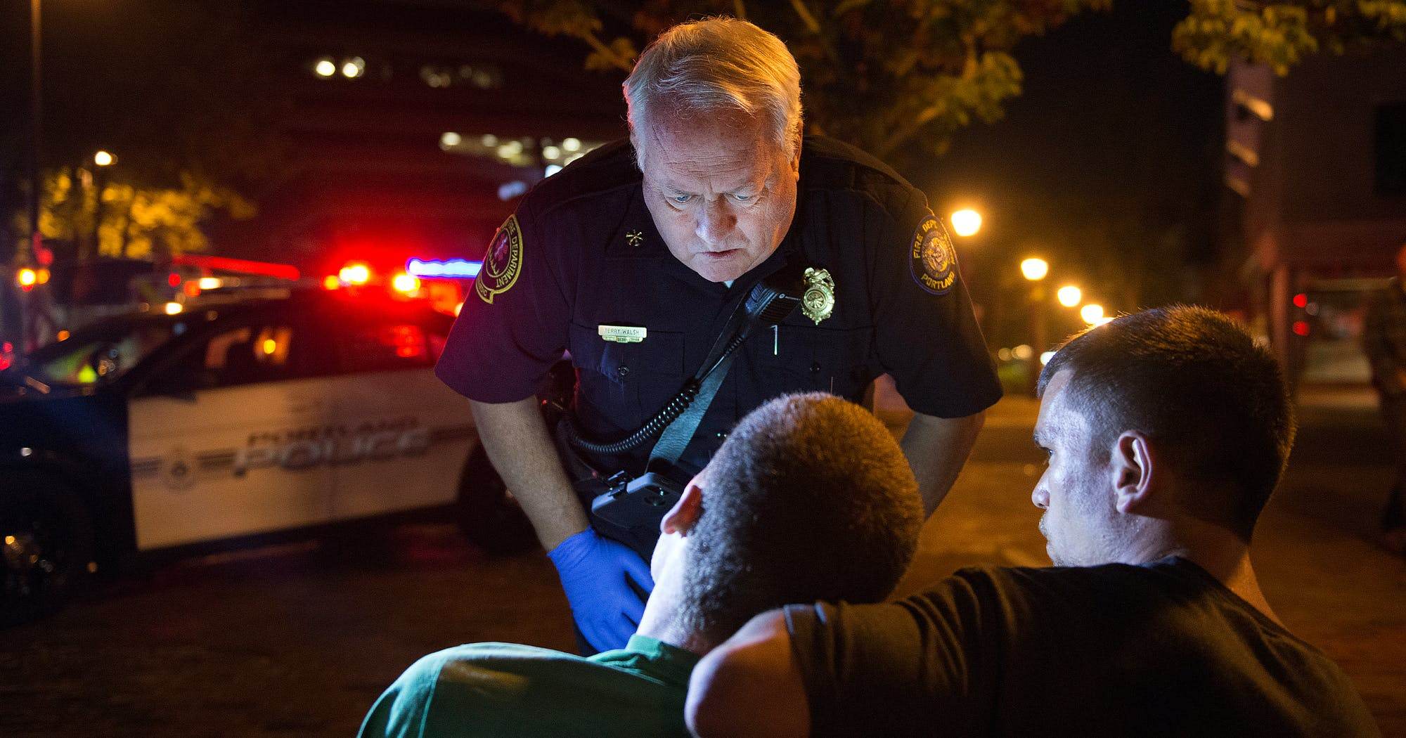Drug Arrests Do Not Decrease Drug Use, Pew Report Finds