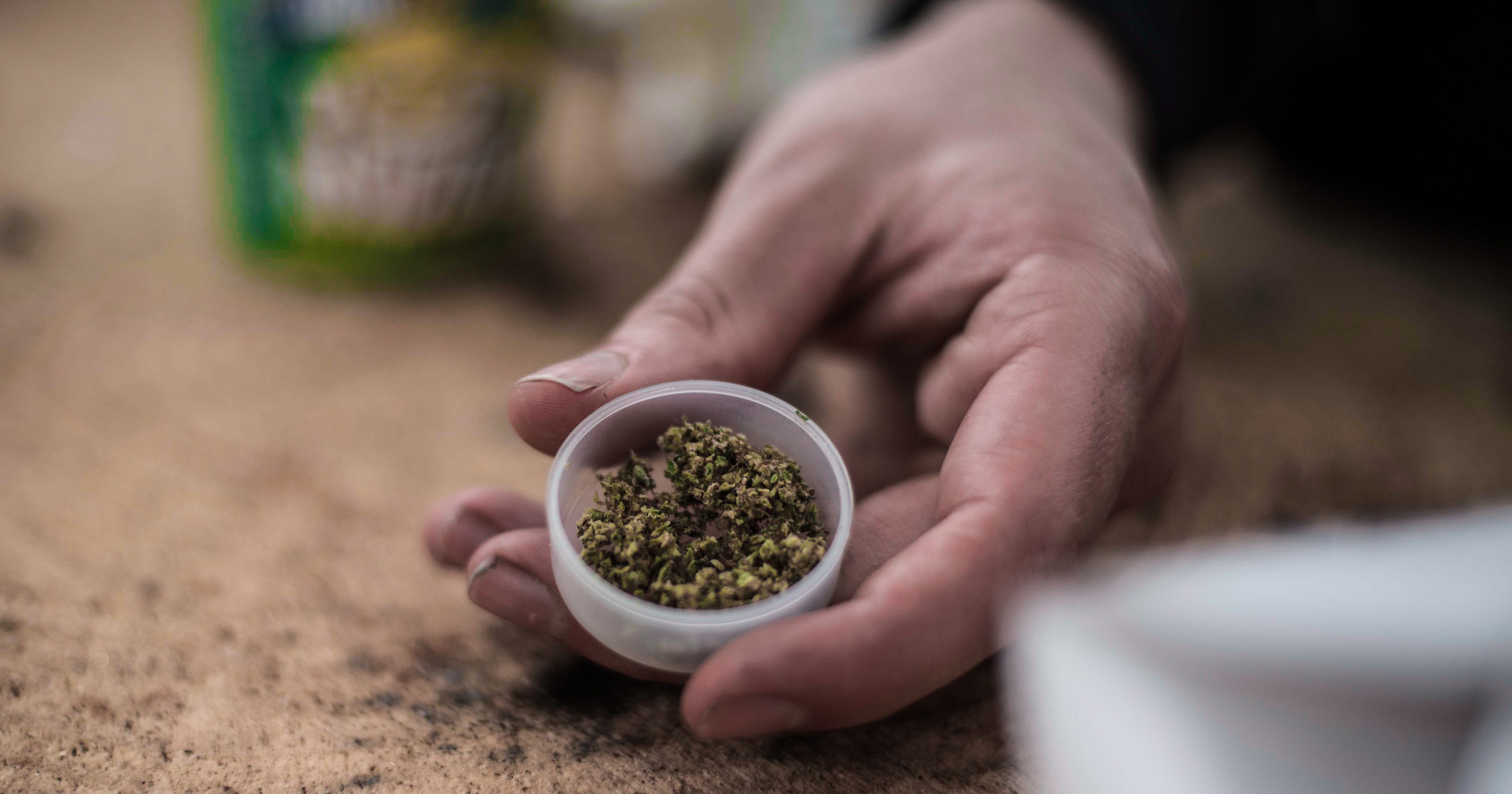 Can pot expire?