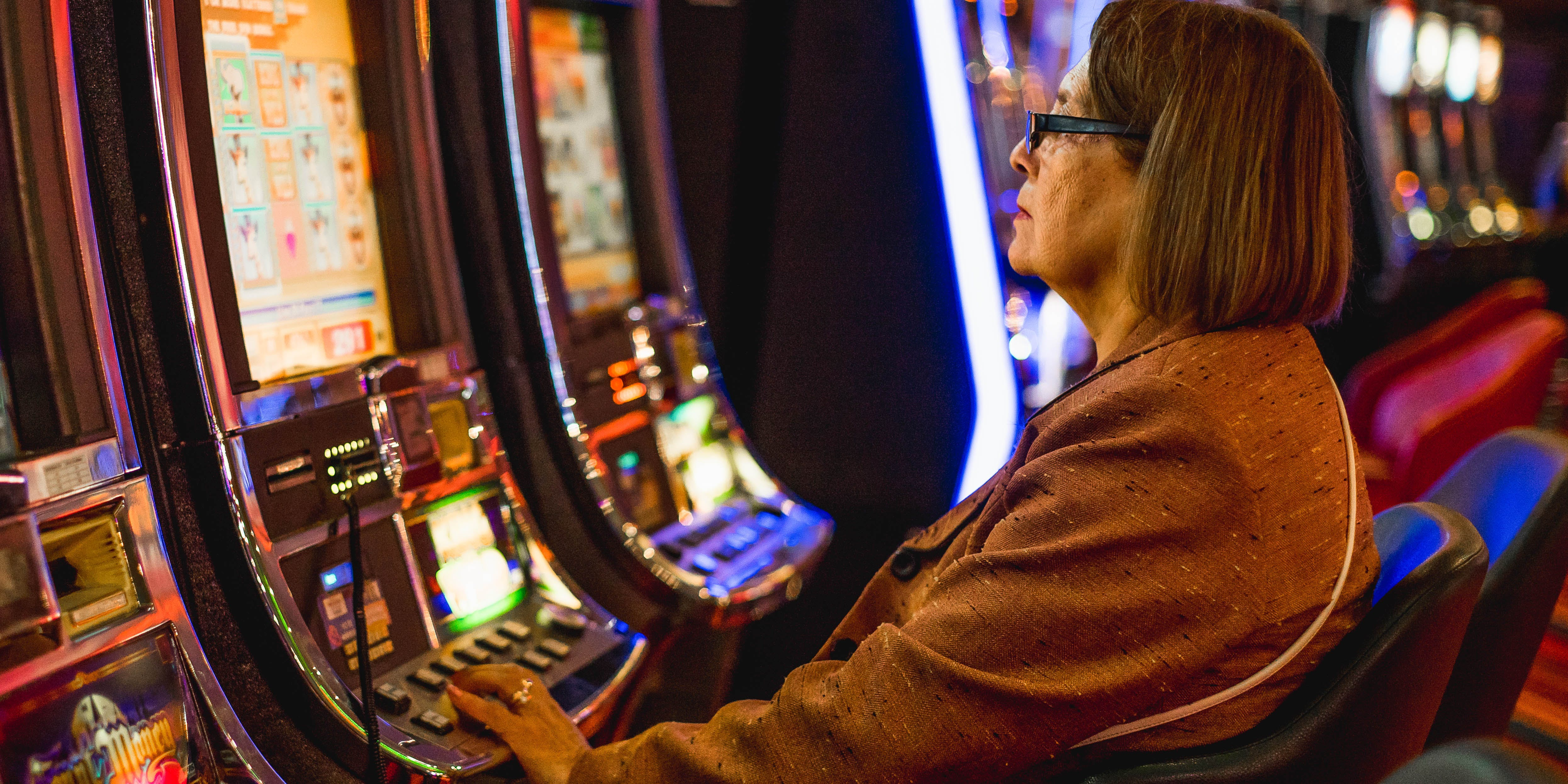 Las Vegas Casinos Are Now Required To Kick Out Anyone They Think Is High