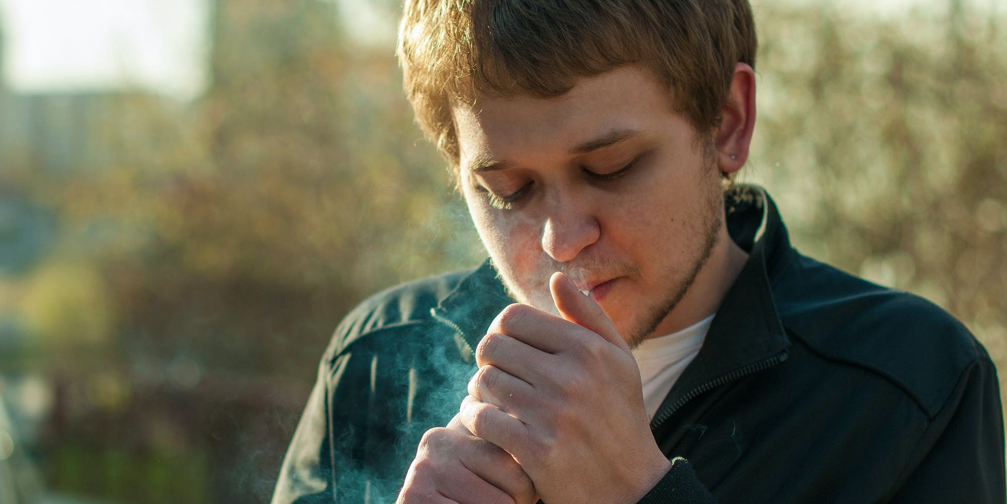 A Step-By-Step Guide To Celebrating 420 When You're Stuck Working
