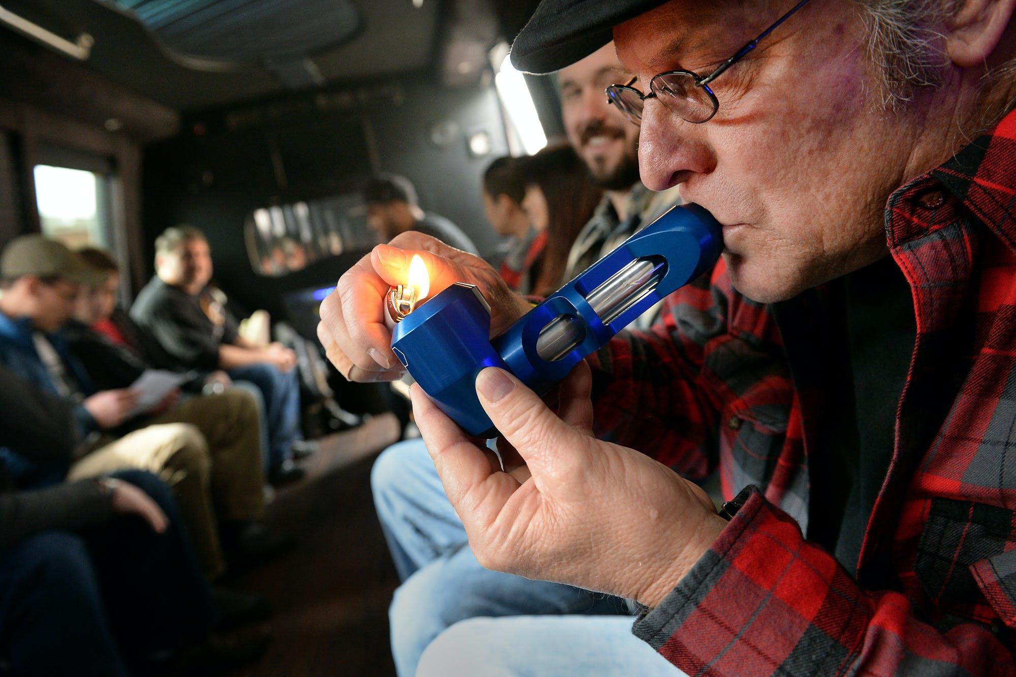 CannabisColorado Jeff Sessions finally says marijuana may have some benefits
