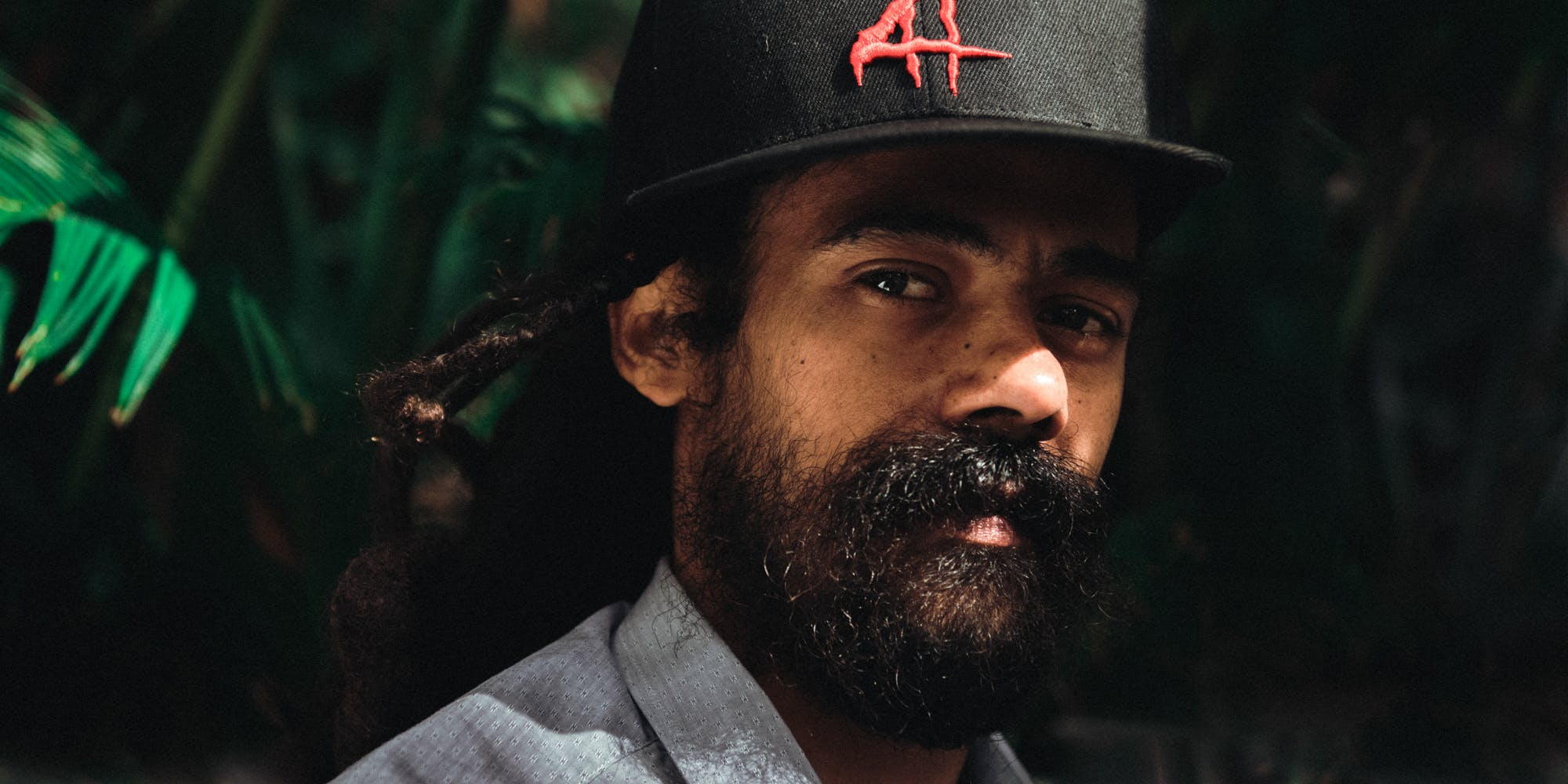 Damian Marley Talks Preserving The Spirit Of Cannabis As It Becomes An Industry