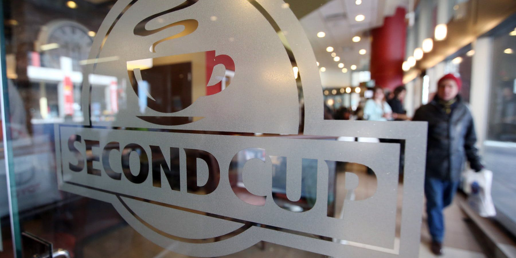 Worldwide Coffee Chain Second Cup Pivots To Cannabis