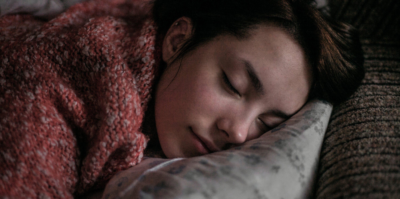cannabis as a sleeping aid