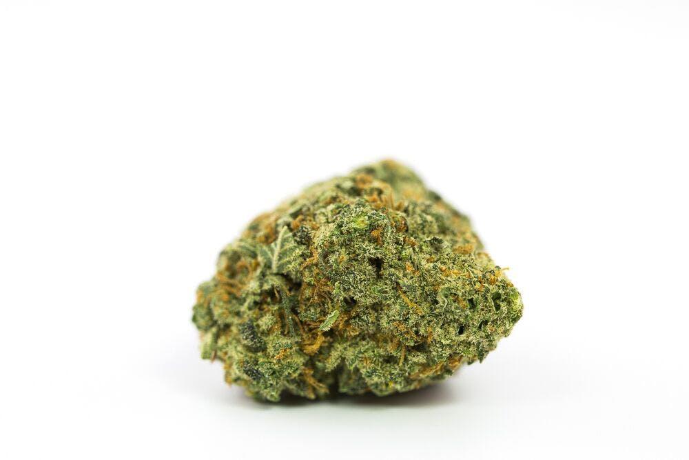 Goo Weed; Goo Cannabis Strain; Goo Indica Marijuana Strain