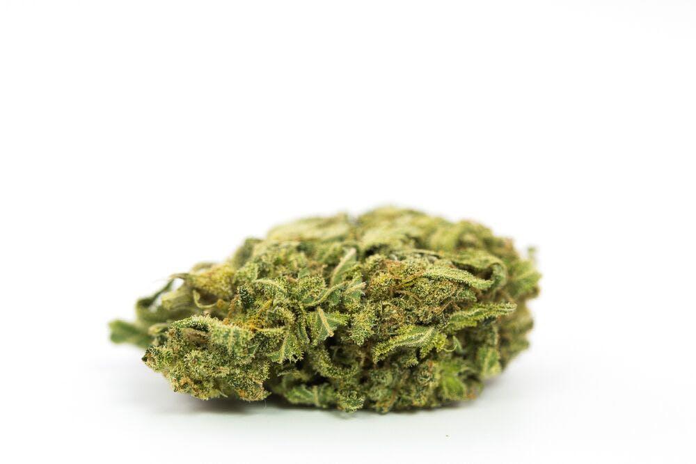 Green Ribbon Weed; Green Ribbon Cannabis Strain; Green Ribbon Hybrid Marijuana Strain