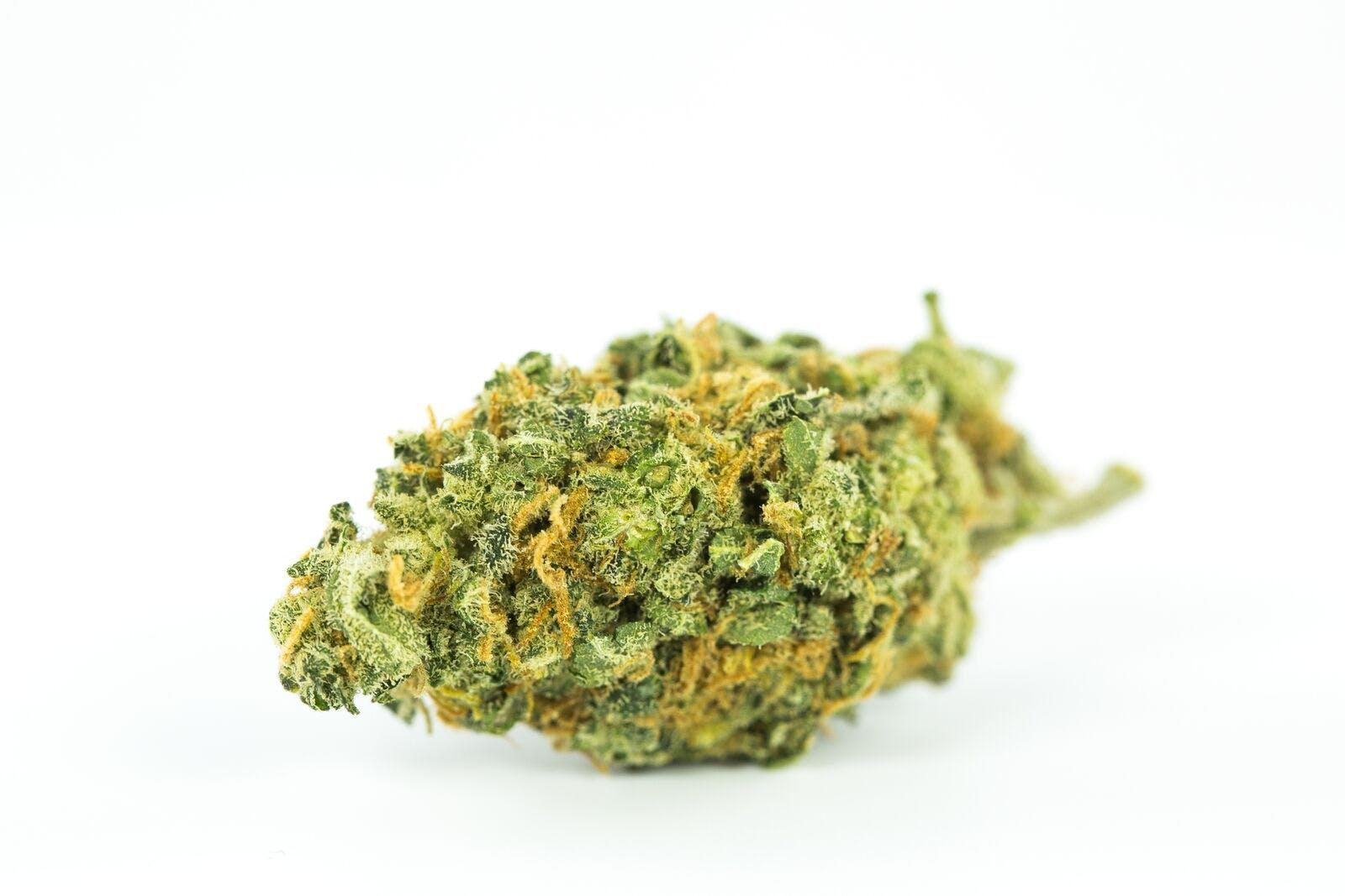Lemonberry Weed; Lemonberry Cannabis Strain; Lemonberry Hybrid Marijuana Strain