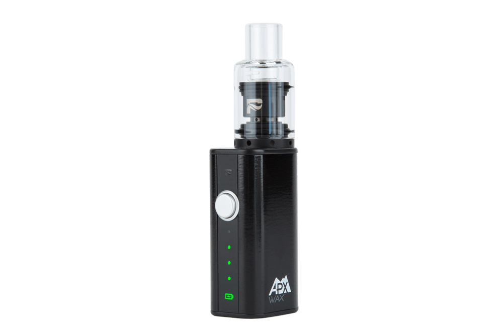 Pulsar APX Wax Vaporizer This doctor tried to convince Carl Sagan to stop smoking weed