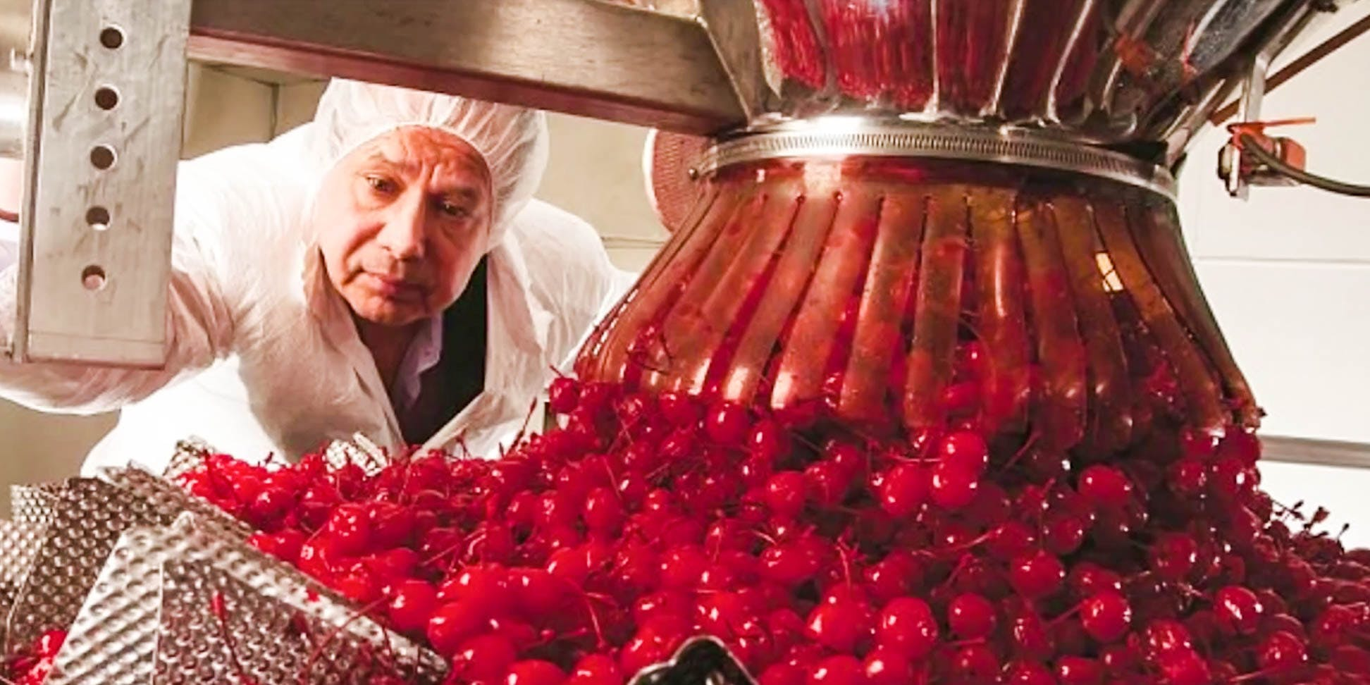 The Mysterious Death Of Maraschino Cherry Mogul Arthur Mondella