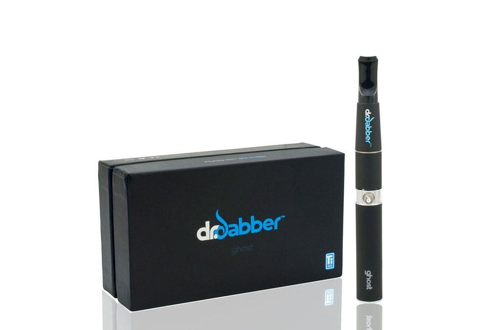 Dr. Dabber Ghost Wax Vaporizer