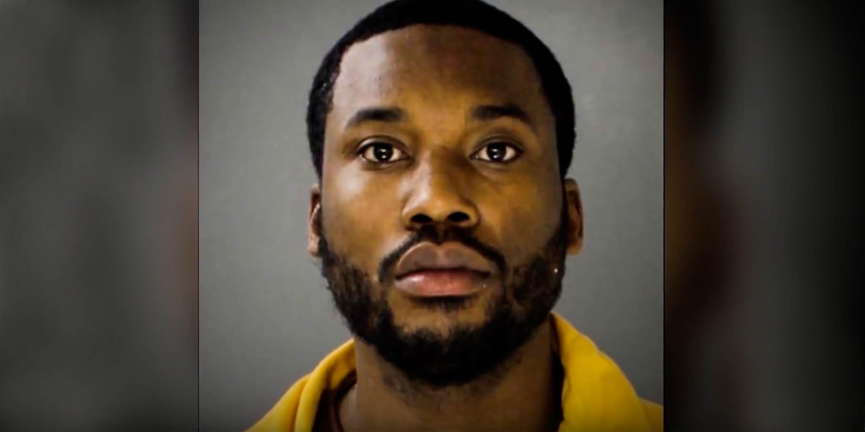 Rapper Meek Mill Is Released From Prison Early By Pro-Reform DA Larry Krasner