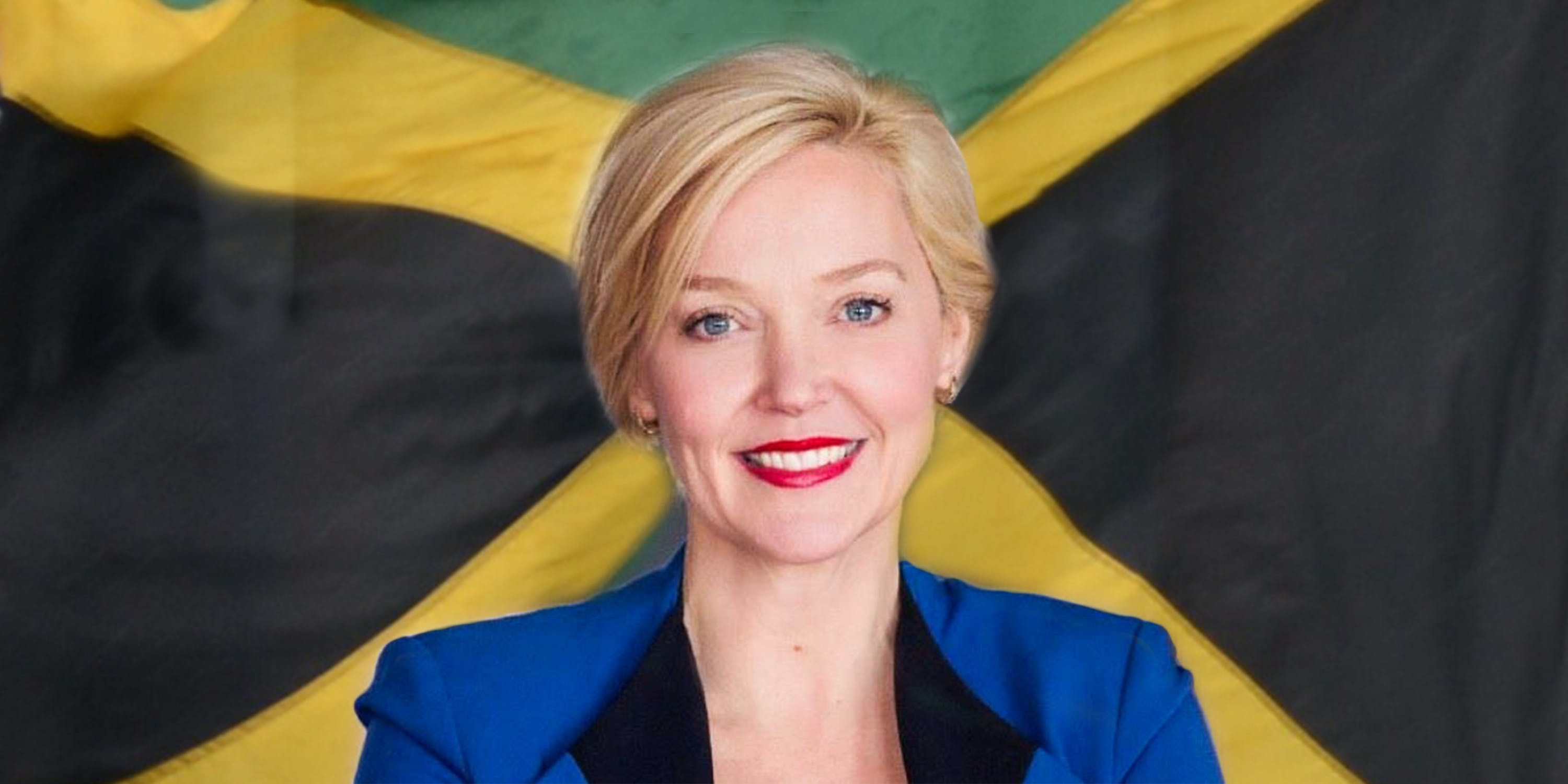 Conservative Party Member Elizabeth Smith-McCrossin Says Weed Will Make Canada As Unproductive As 'Jamaica'