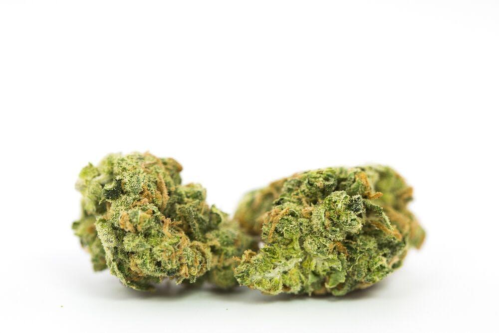 Watermelon Weed; Watermelon Cannabis Strain; Watermelon Indica Marijuana Strain