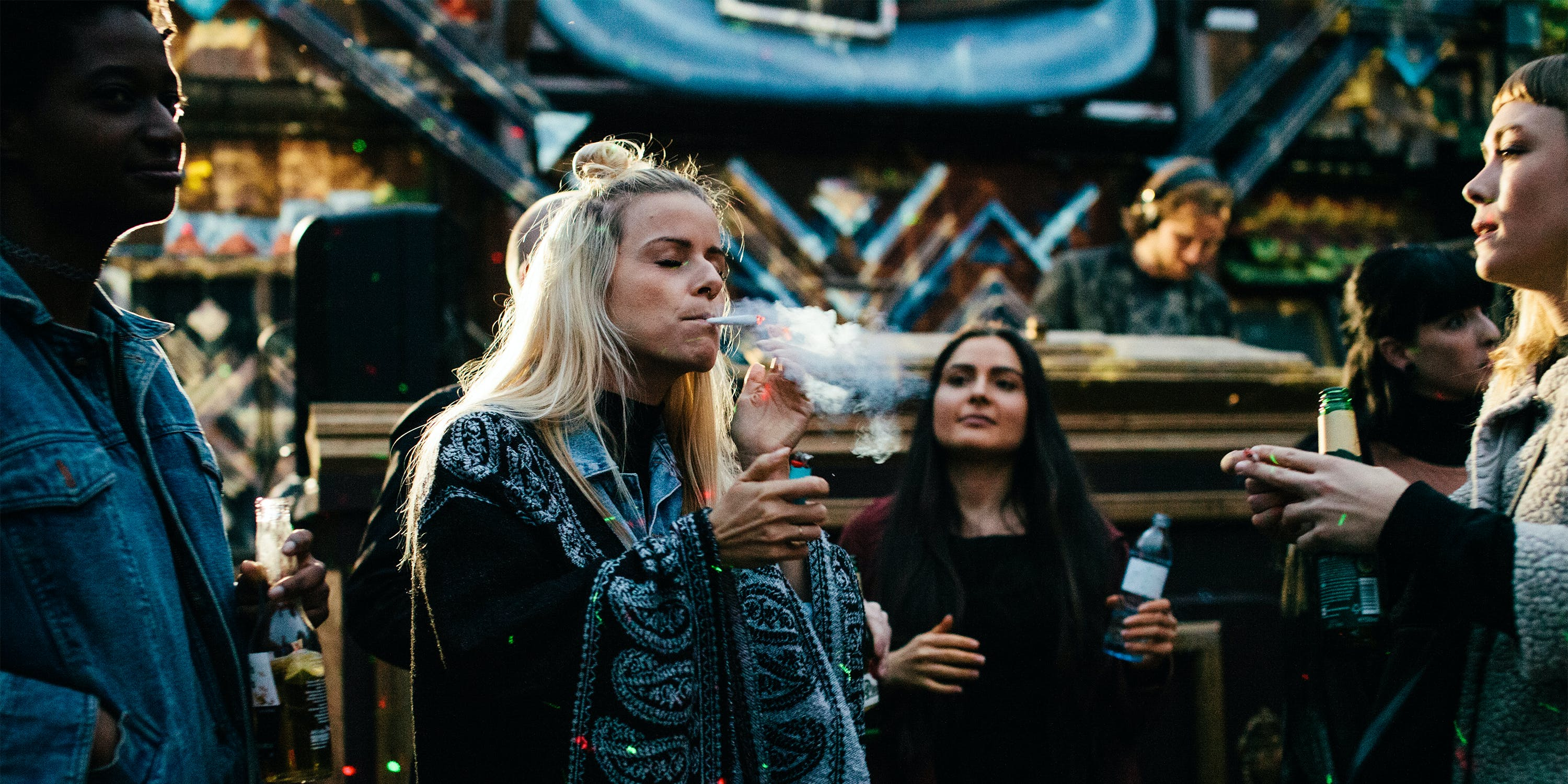 7 Pro Tips for Throwing a Kickass 420 Party