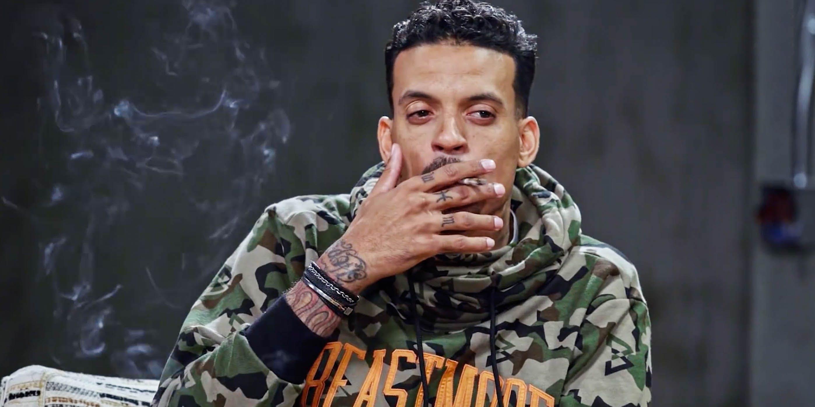 Professional athletes admit to smoking weed