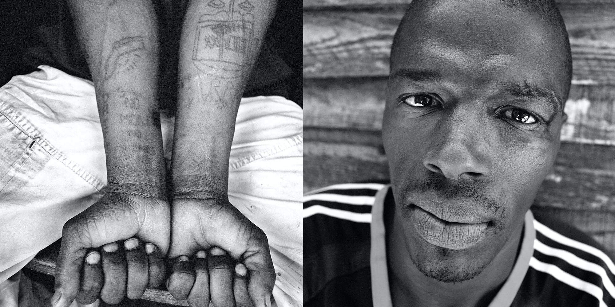 The Numbers: Inside South Africa's Most Notorious Prison Gang