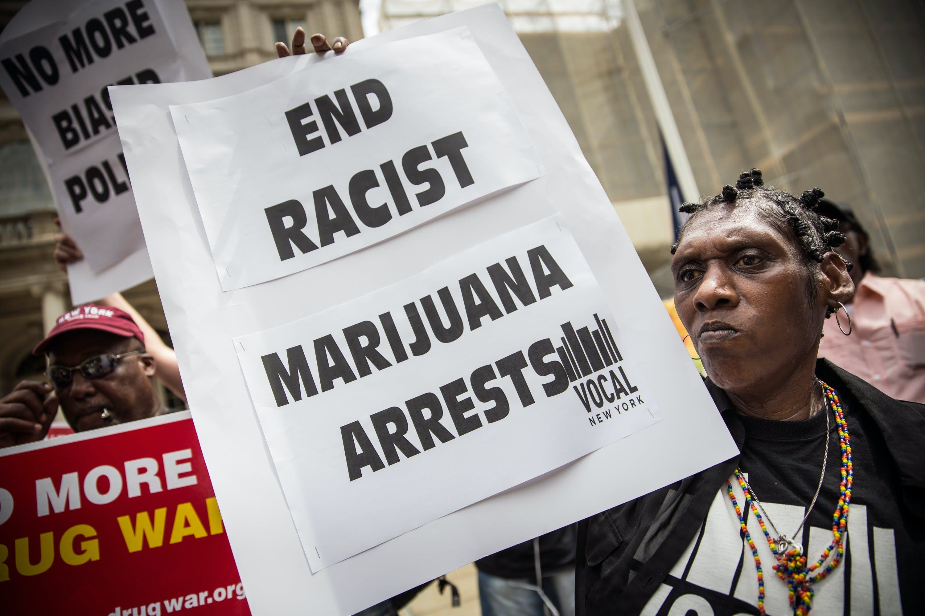 unnamed file Manhattans District Attorney Will No Longer Prosecute Low Level Cannabis Crimes