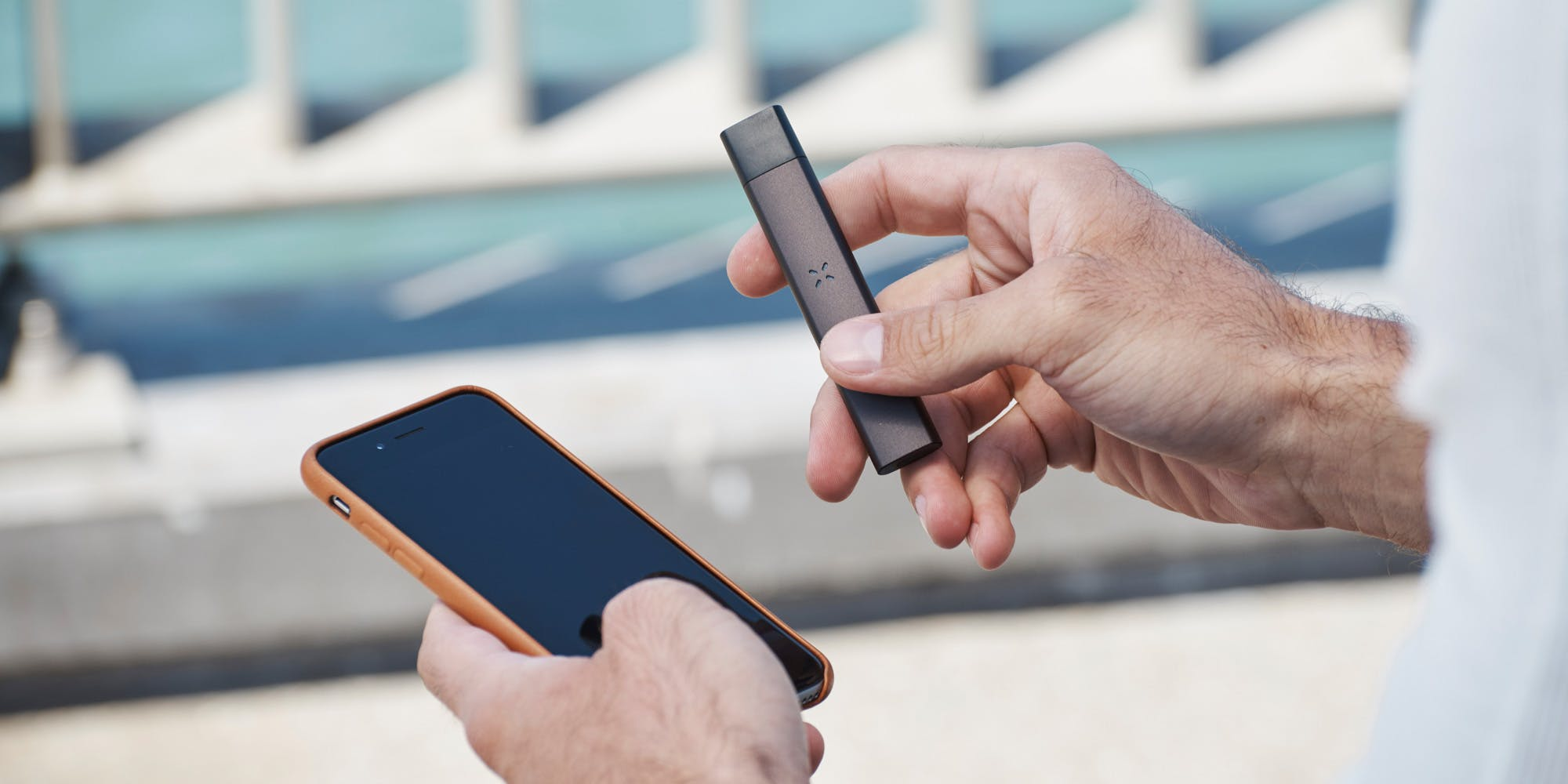 3 Vaporizers that can connect to your phone