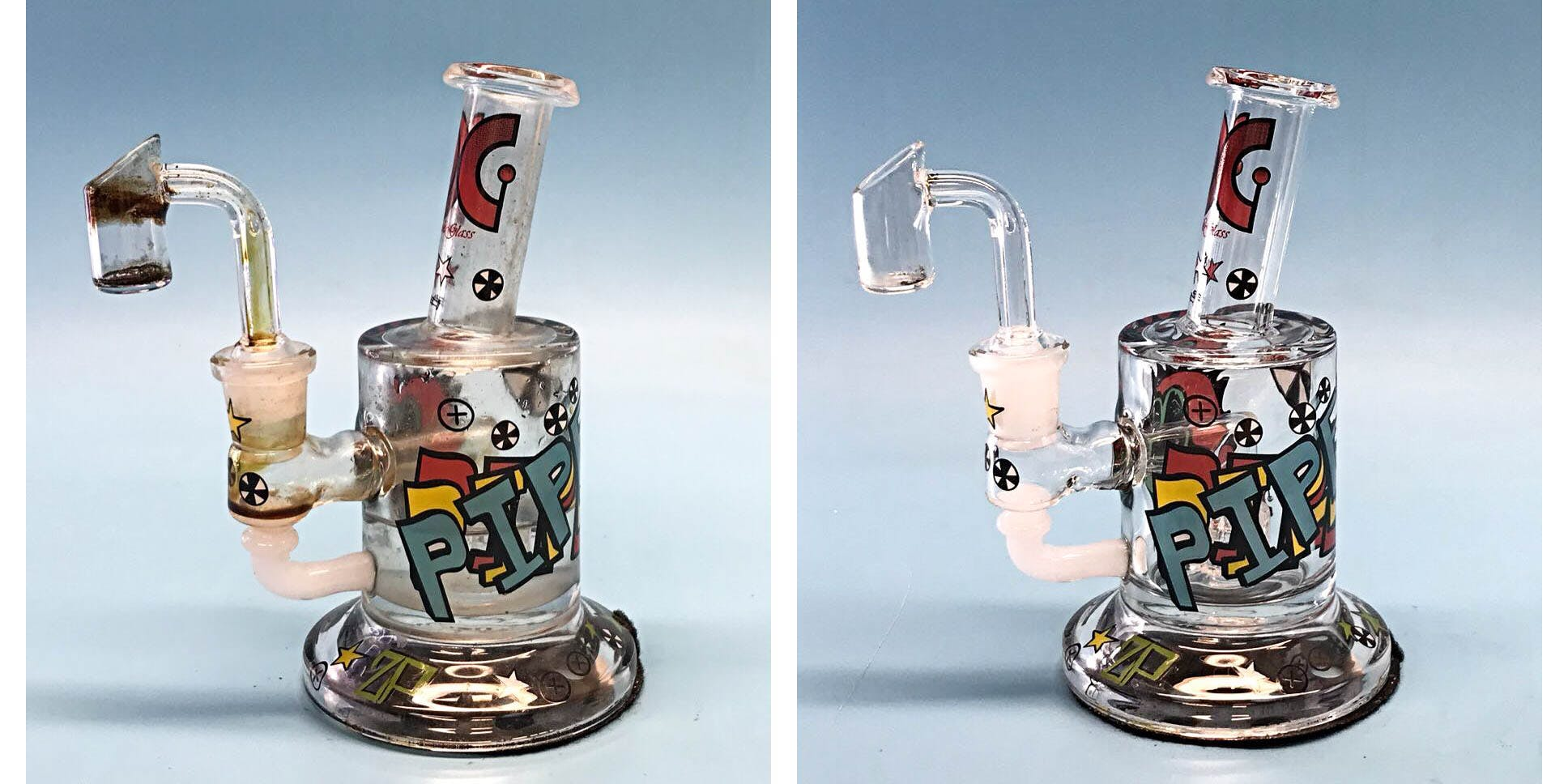 'Pipe Dream' Will Come To Your House And Clean Your Bong Until It Sparkles