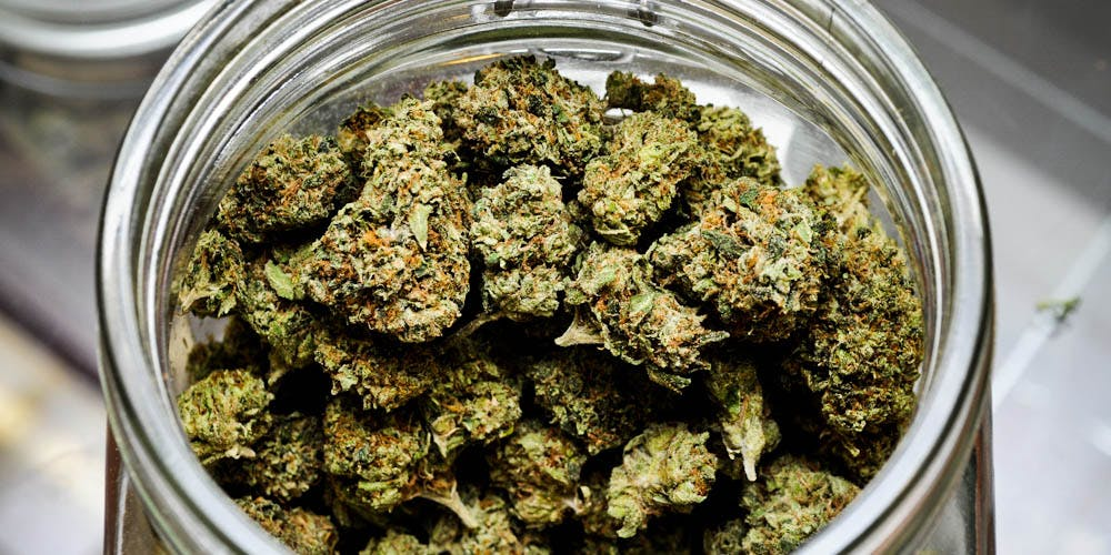 Competing Legalization Measures Threaten To Split The Pro-Pot Vote In Missouri