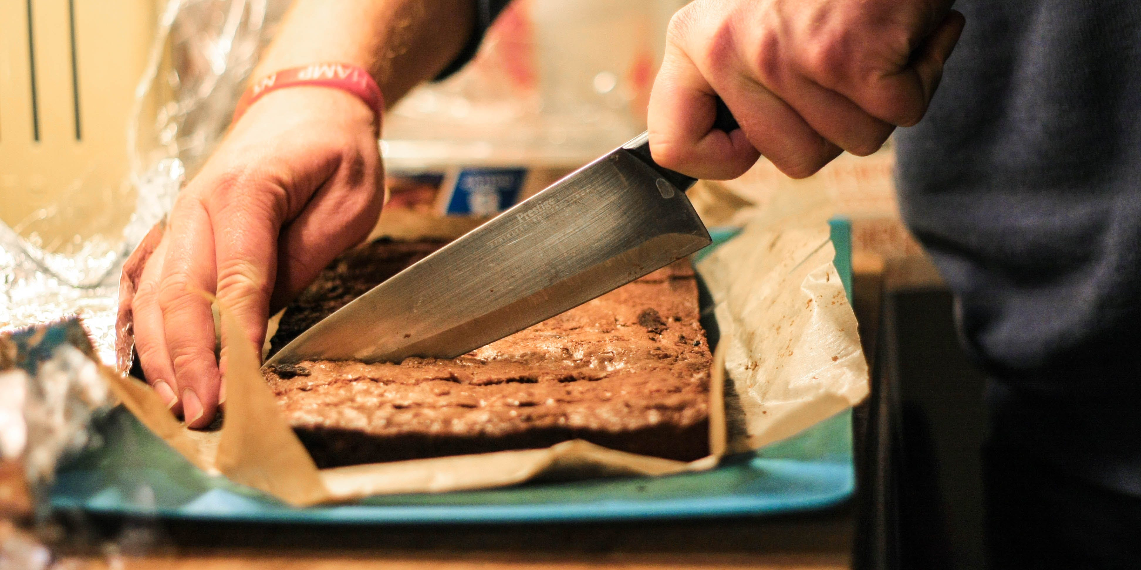 The Top 5 Mistakes People Make When Baking Edibles For The First Time