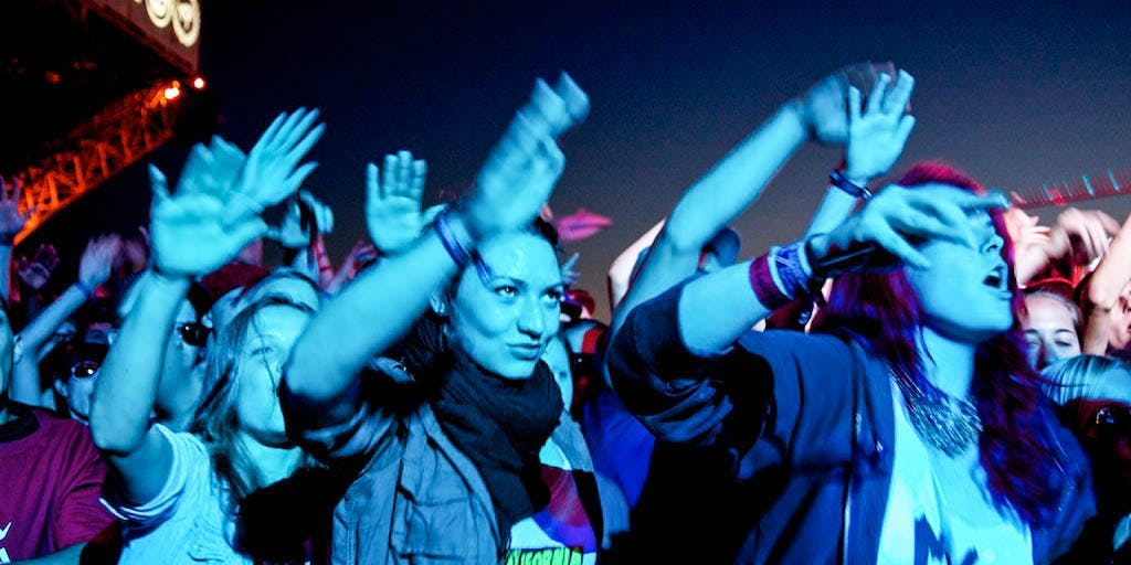 The Top 5 Ways To Get Cheap Concert Tickets This Summer
