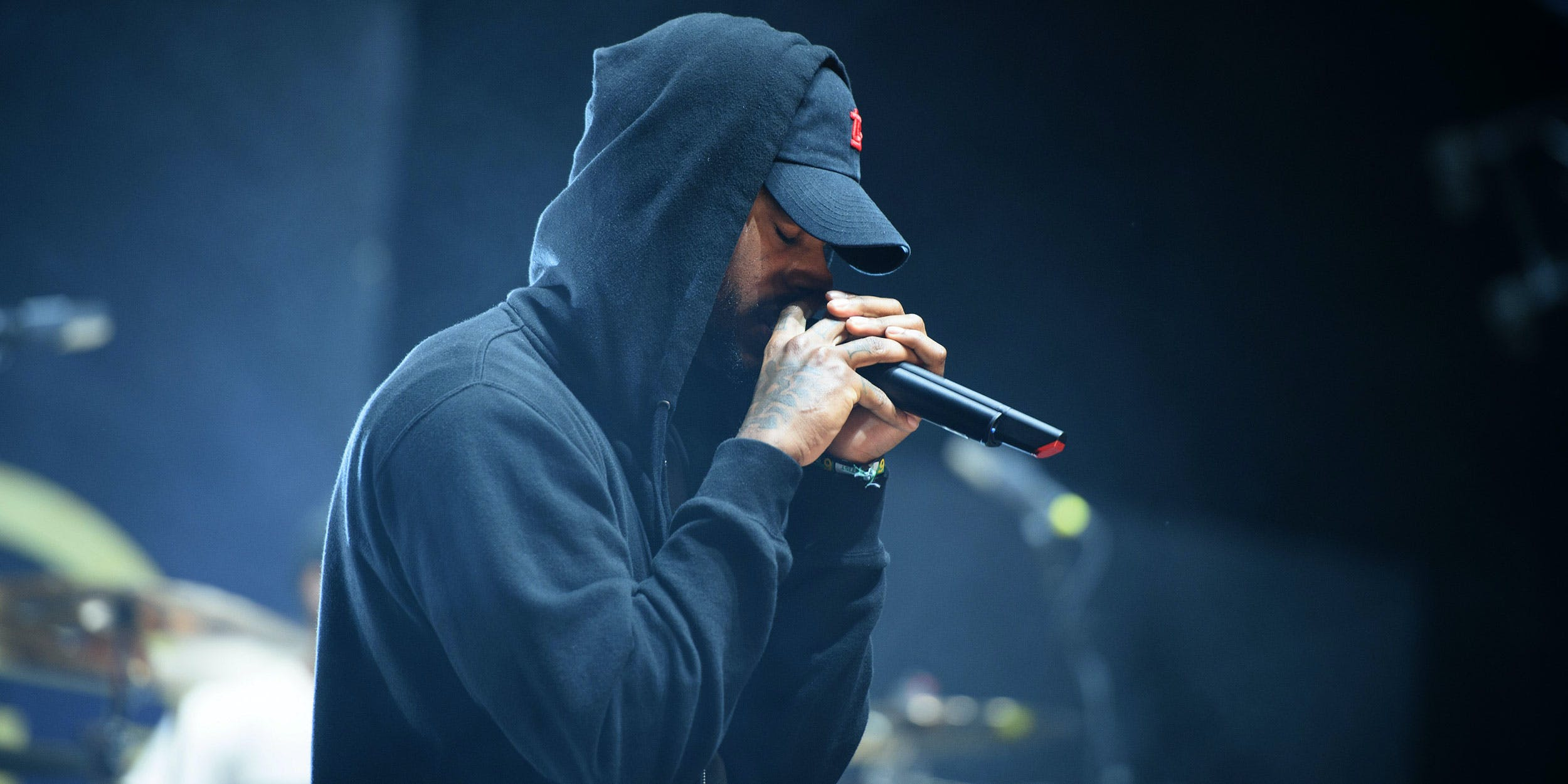 Bryson Tiller says depression impacted his album True to Self