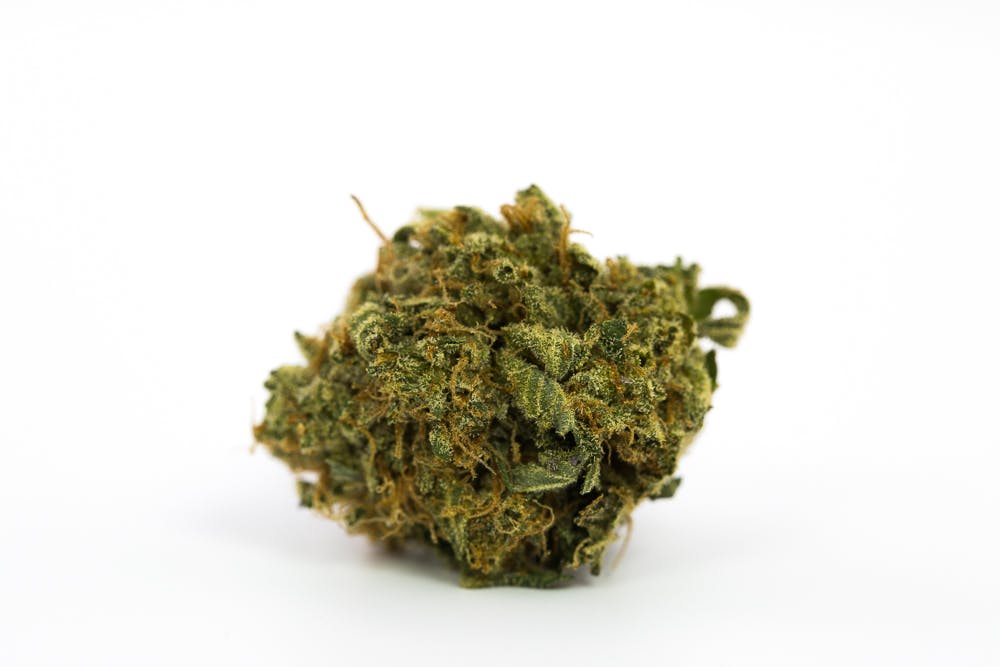 Bubba Kush 1 New Yorks Health Department To Recommend The State Legalizes Recreational Marijuana