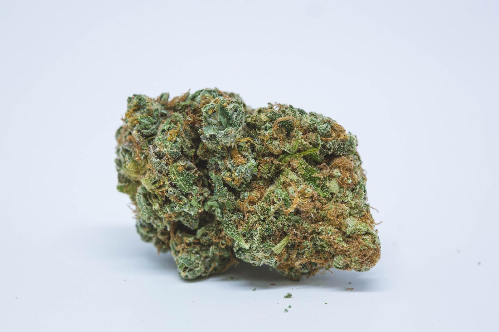 Electric Lemon G Congress Blocks Recreational Marijuana Sales In Washington, D.C.