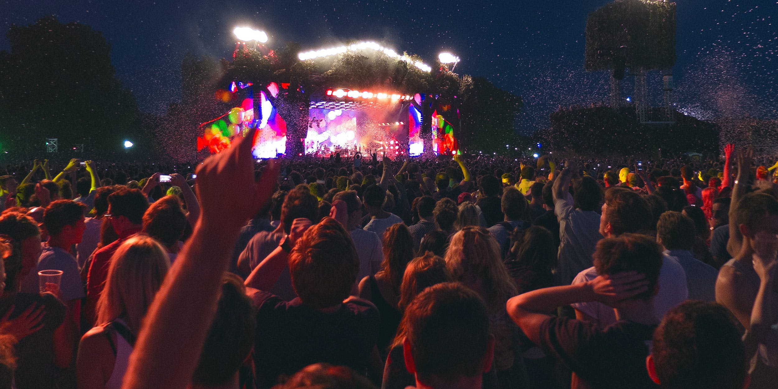 "Mutiny Music Festival Cancelled After ""Bad-Batch"" Drug Deaths"