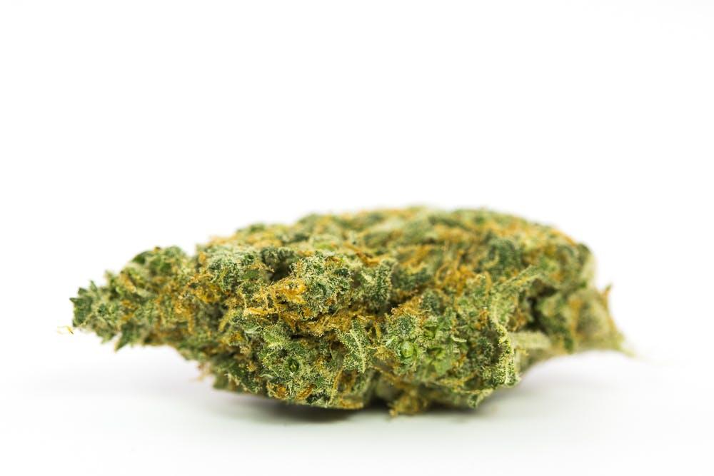 Harlequin1 Congress Blocks Recreational Marijuana Sales In Washington, D.C.