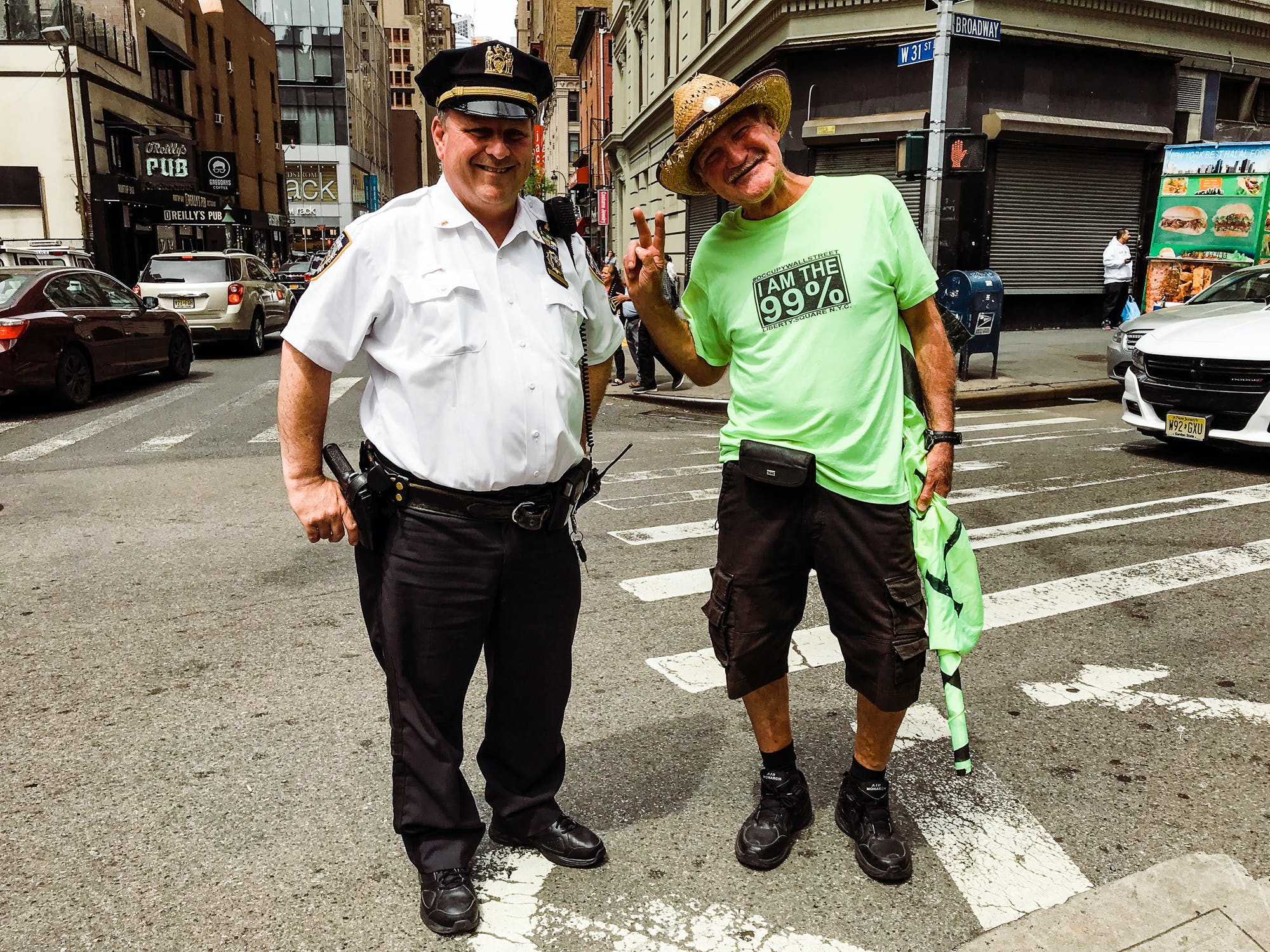 IMG 0869 Manhattans District Attorney Will No Longer Prosecute Low Level Cannabis Crimes