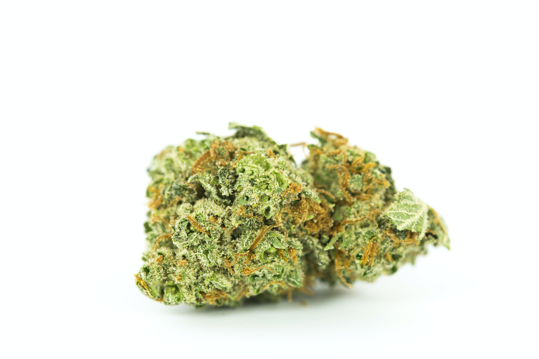 JillyBean The Top 5 Cannabis Strains for Hangover Symptoms