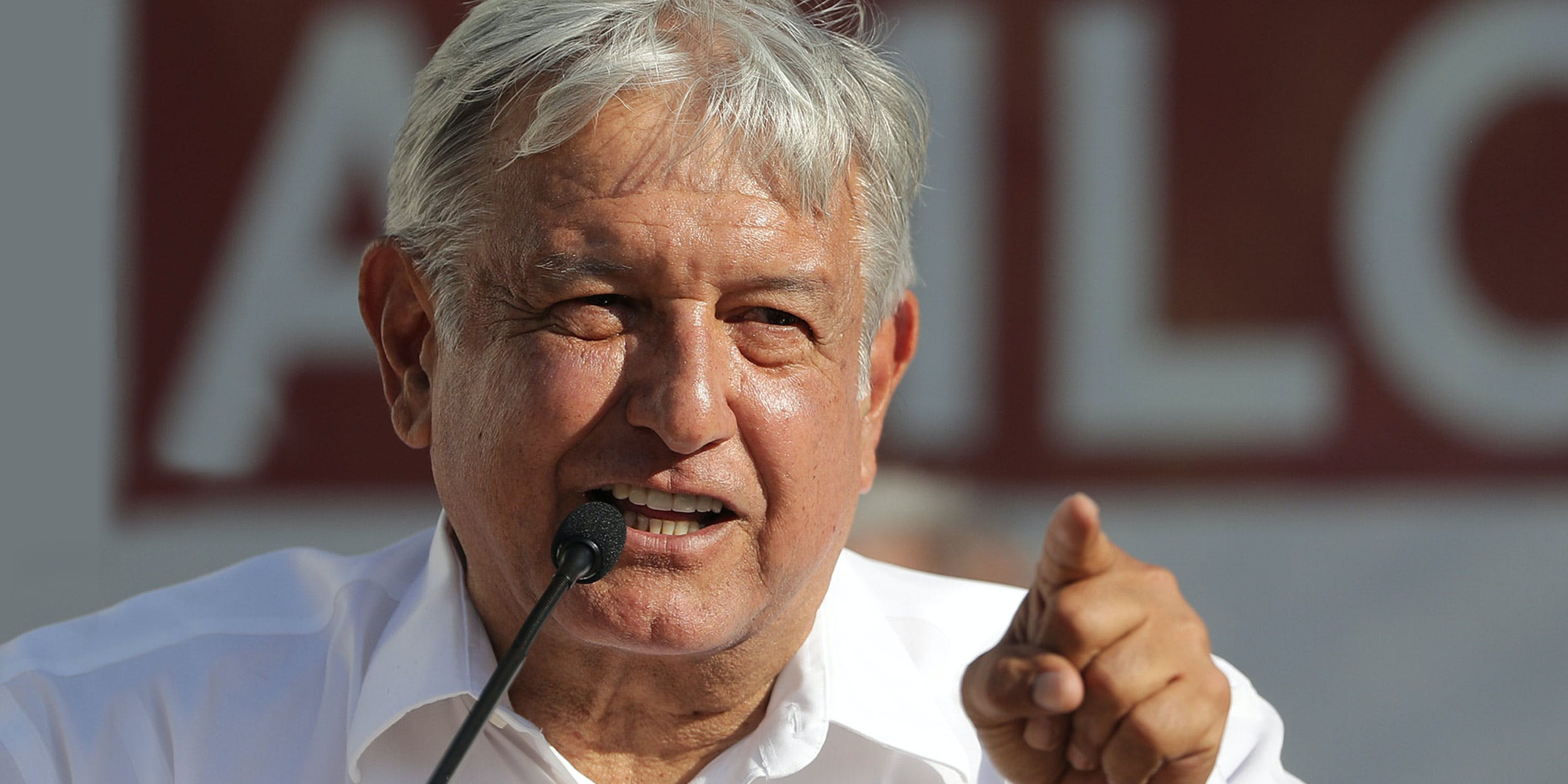 Will AMLO legalize cannabis in Mexico? - Herb