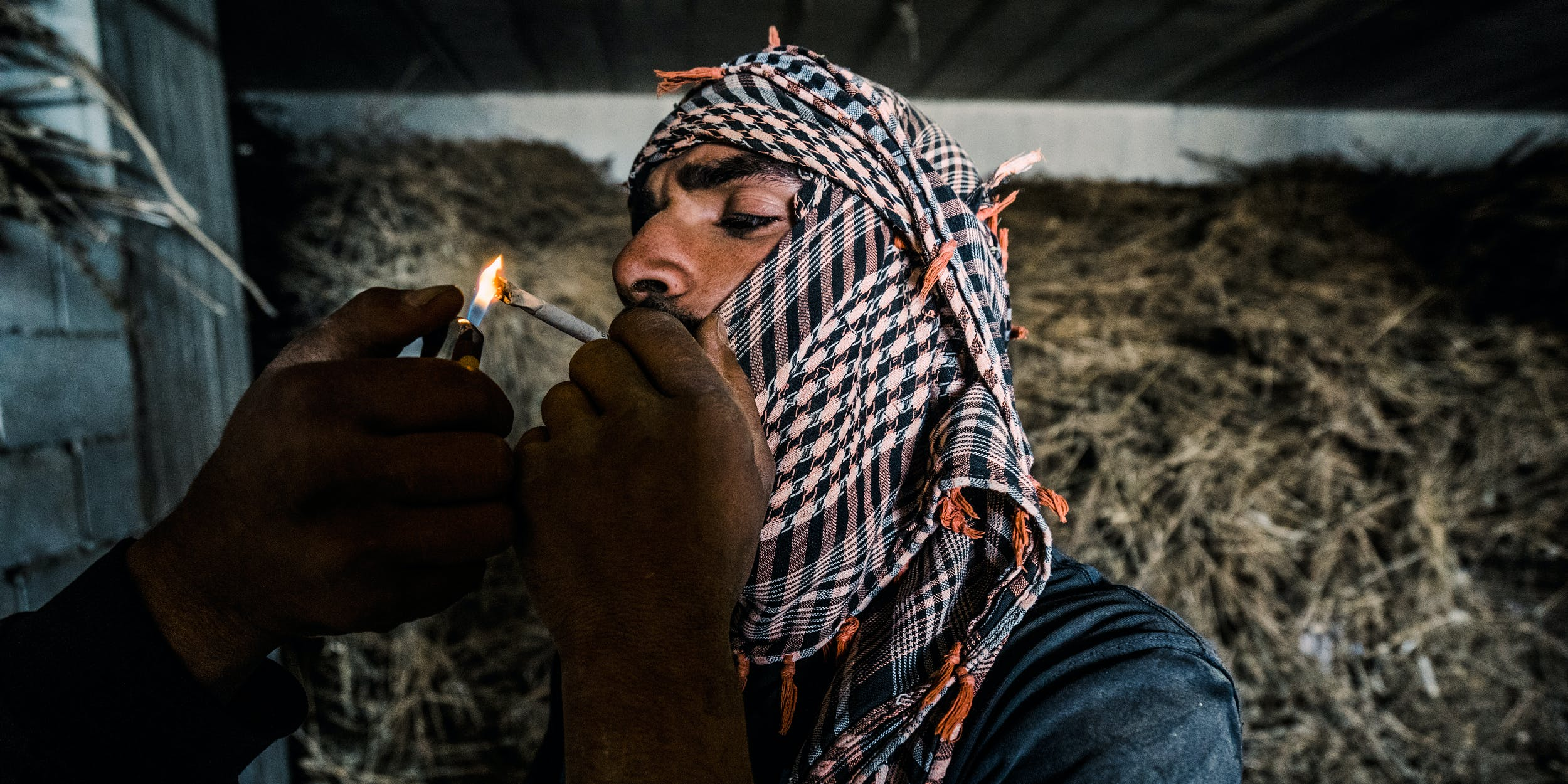 Is Cannabis Legalization Possible Anywhere In The Middle East?