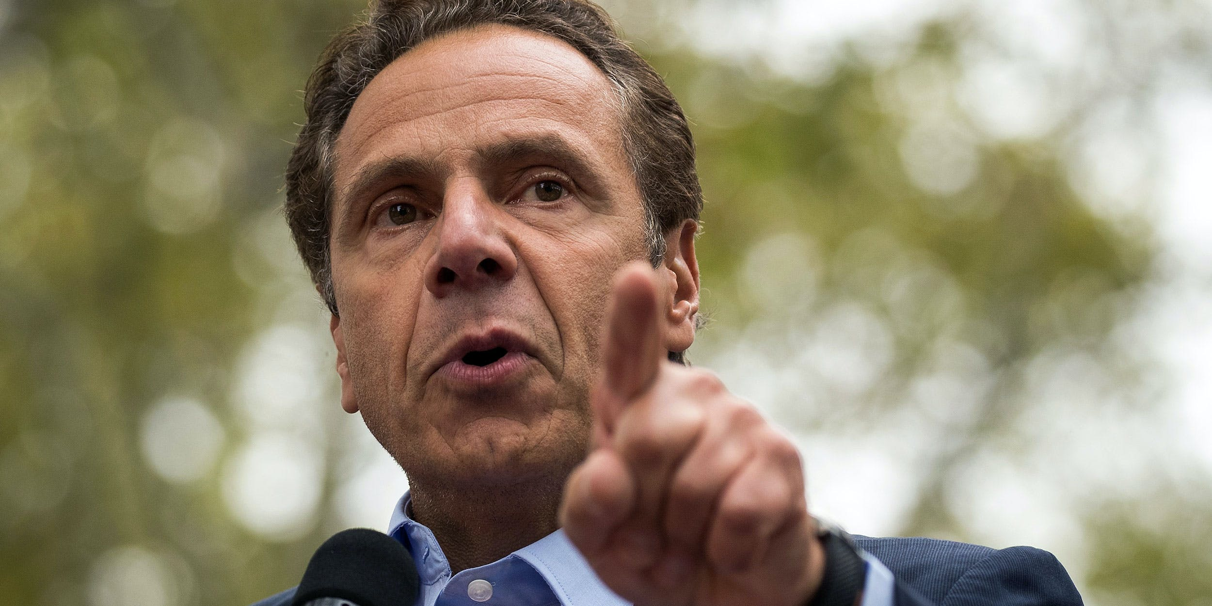 New York's Democratic Party To Add Cannabis Legalization To Its Platform
