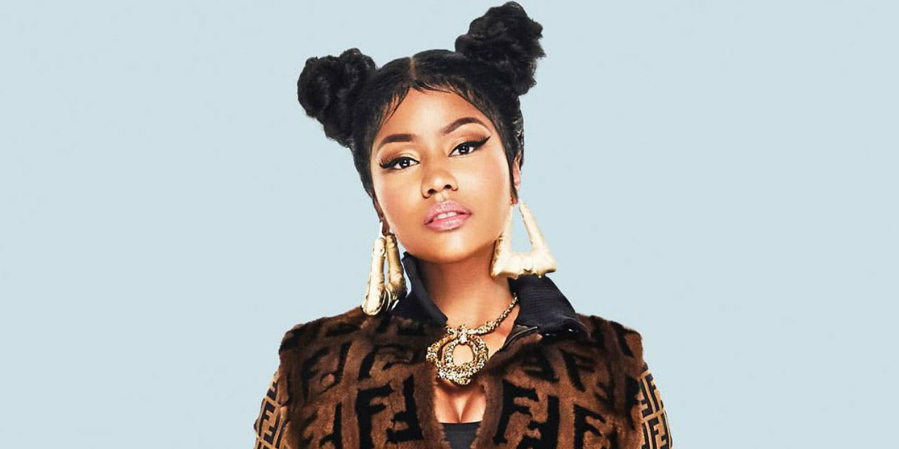 Nicki Minaj recently dropped 'Chun Li,' directed by Lady Gaga and Madonna collaborator Steven Klein.