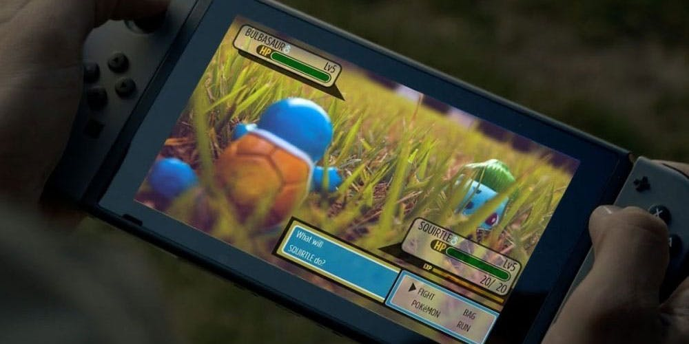 """Nintendo Announces """"Pokemon Let's Go!"""" Will Be Coming To The Switch"""