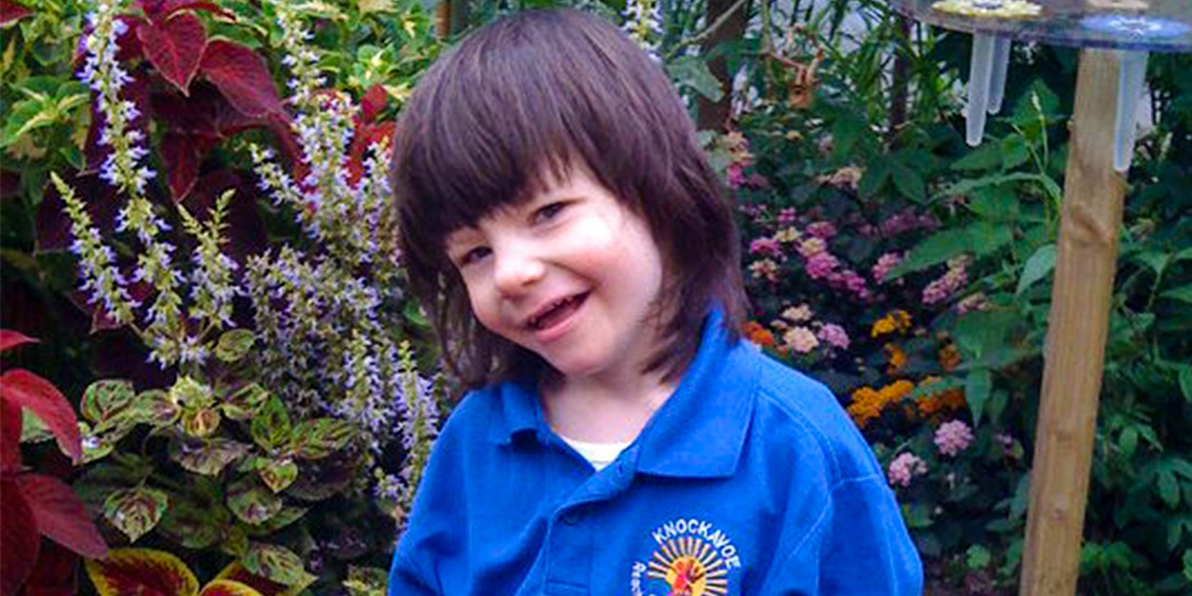 The UK Changes Its Mind About Allowing Epilepsy Patient Billy Caldwell Access To CBD