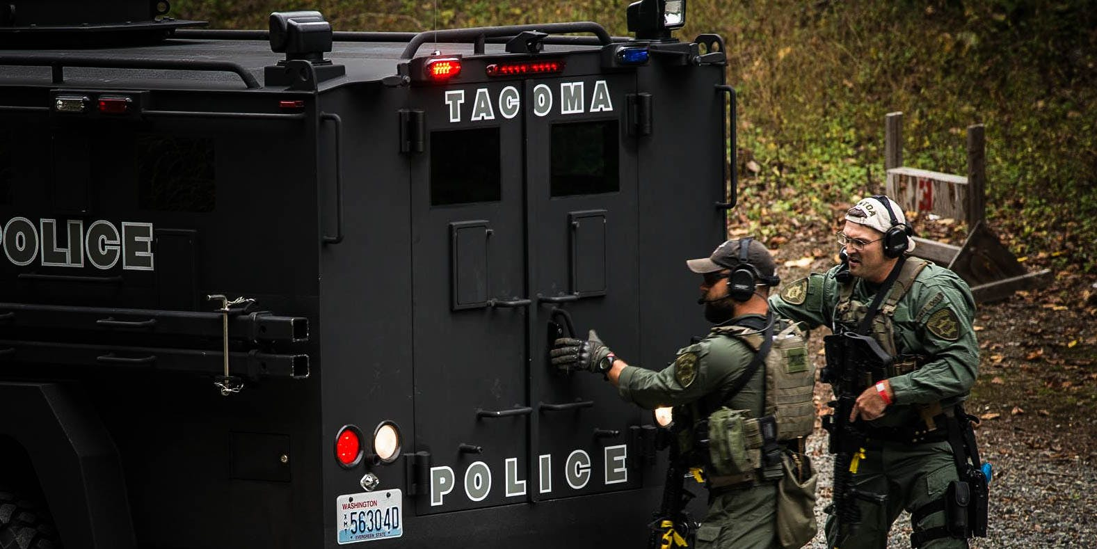 Police Raid 6 Grow Houses, Seize 2,500 Plants In Washington State