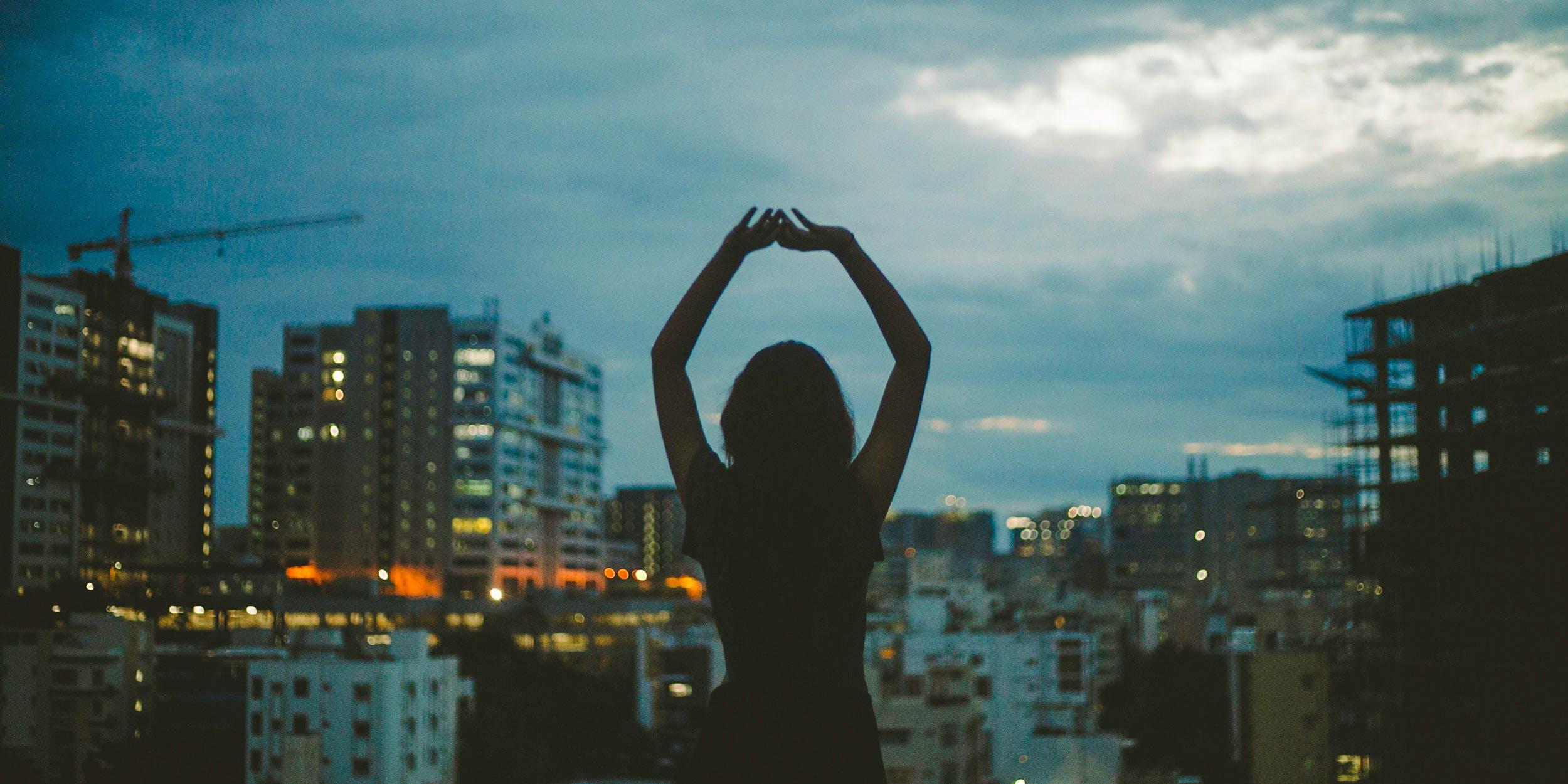 Detox through Meditation