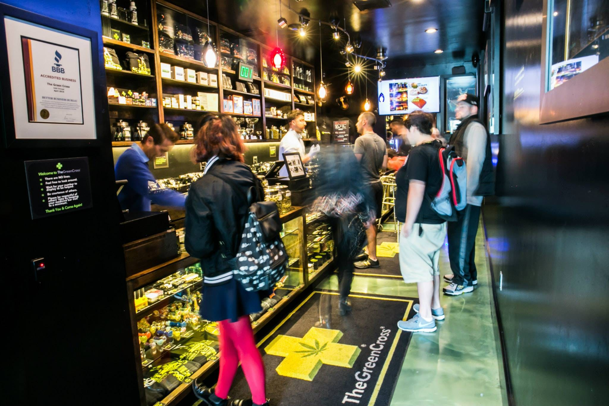 California dispensaries preparing for blowout sales and then shortages ahead of July 1 deadline2 Percolator Bongs Are Perfect For Smooth and Cool Summertime Hits