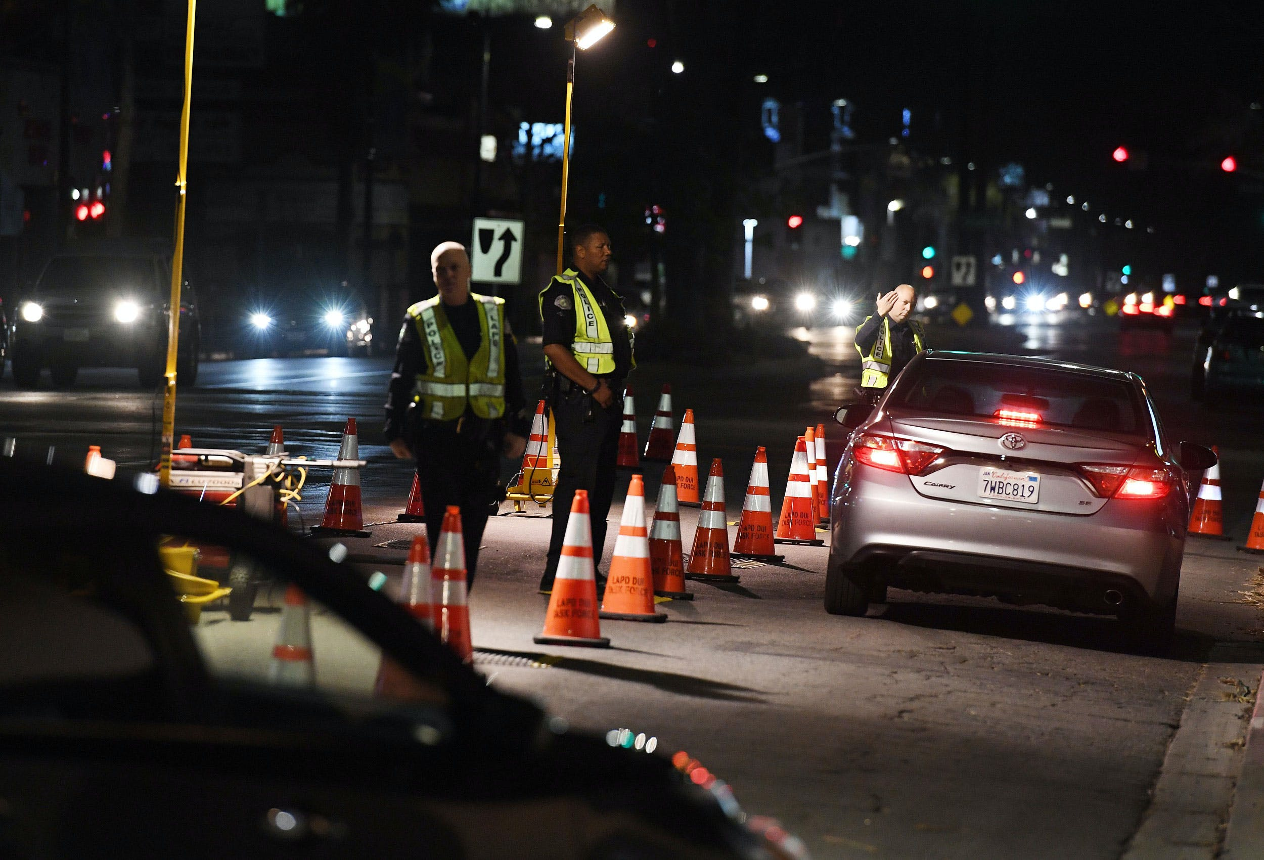 Canada has new impaired driving laws but its cops may not be ready to enforce them Caribbean Nations Are Seriously Thinking About Cannabis Decriminalization