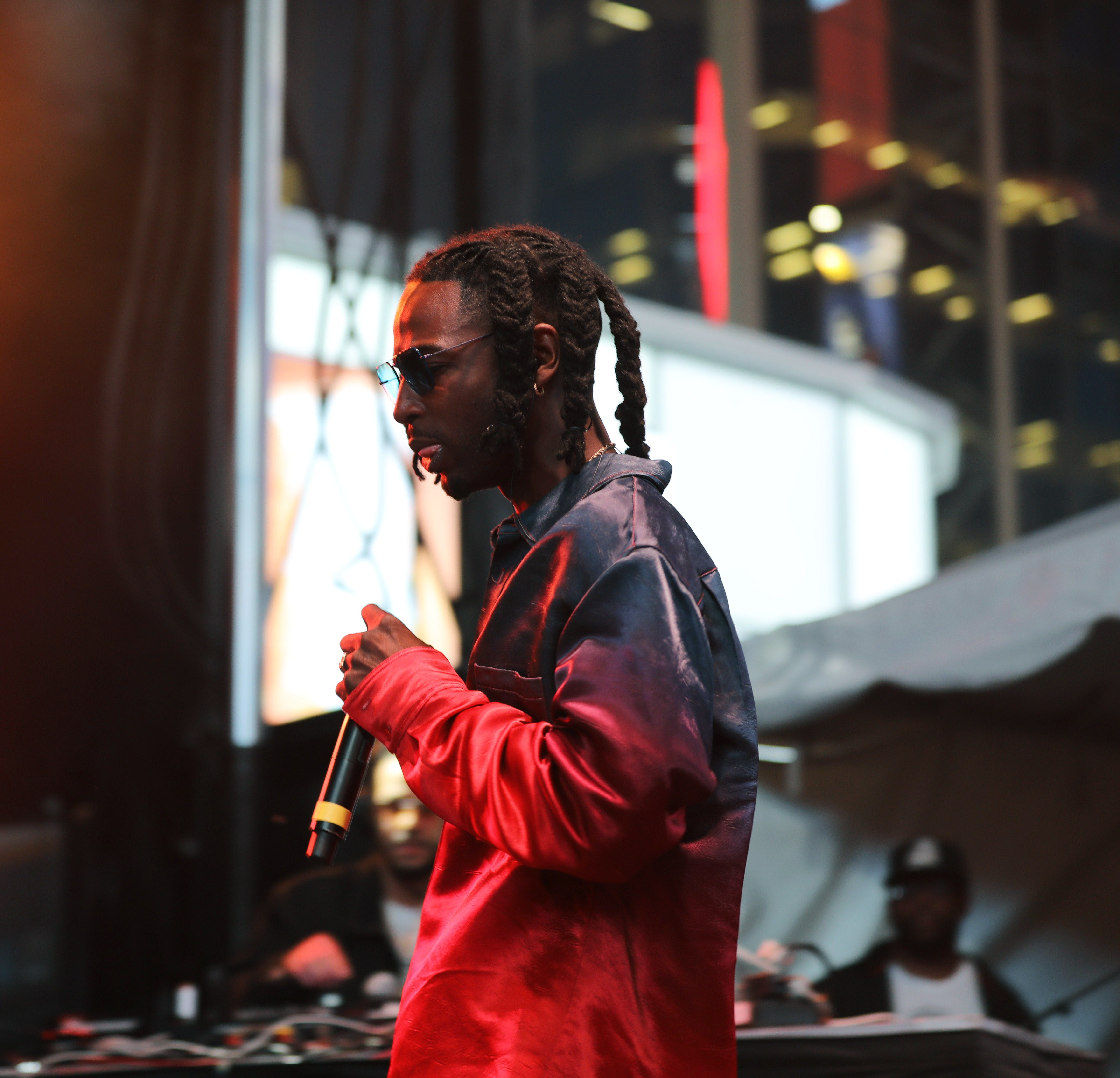 Cannabis Producer Aurora Revitalizes Iconic Toronto Music Festival North By Northeast Jazz Caribbean Nations Are Seriously Thinking About Cannabis Decriminalization