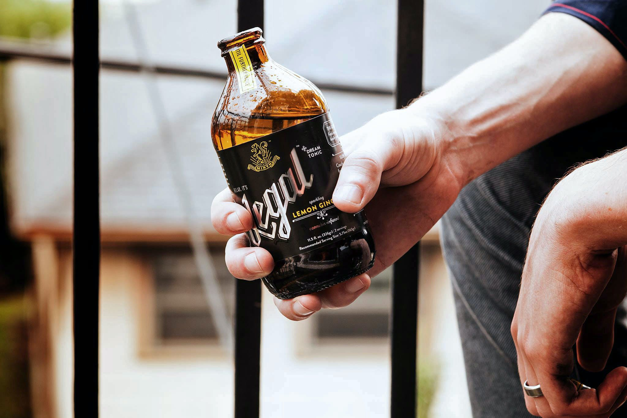 Drinkable Weed Likely to Triumph Traditional Smoking1 This Is How California Is Destroying $350 Million Worth Of Weed