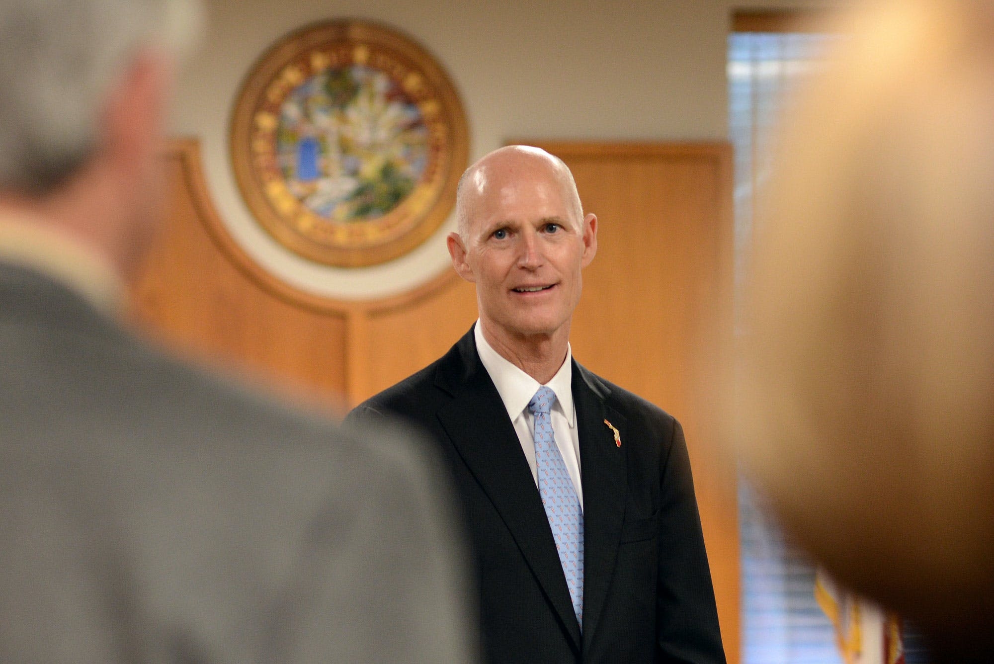 Florida Judge demands the state lift its marijuana smoking ban New Yorks Health Department To Recommend The State Legalizes Recreational Marijuana